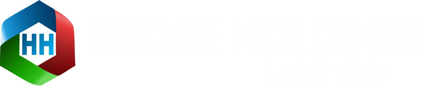 Hedge Holdings Limited logo